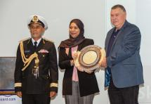 Sultan Qaboos Sailing Trophy